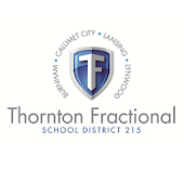 Thornton Fractional Dist 215