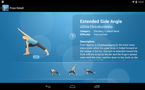 Pocket Yoga Screenshot 24