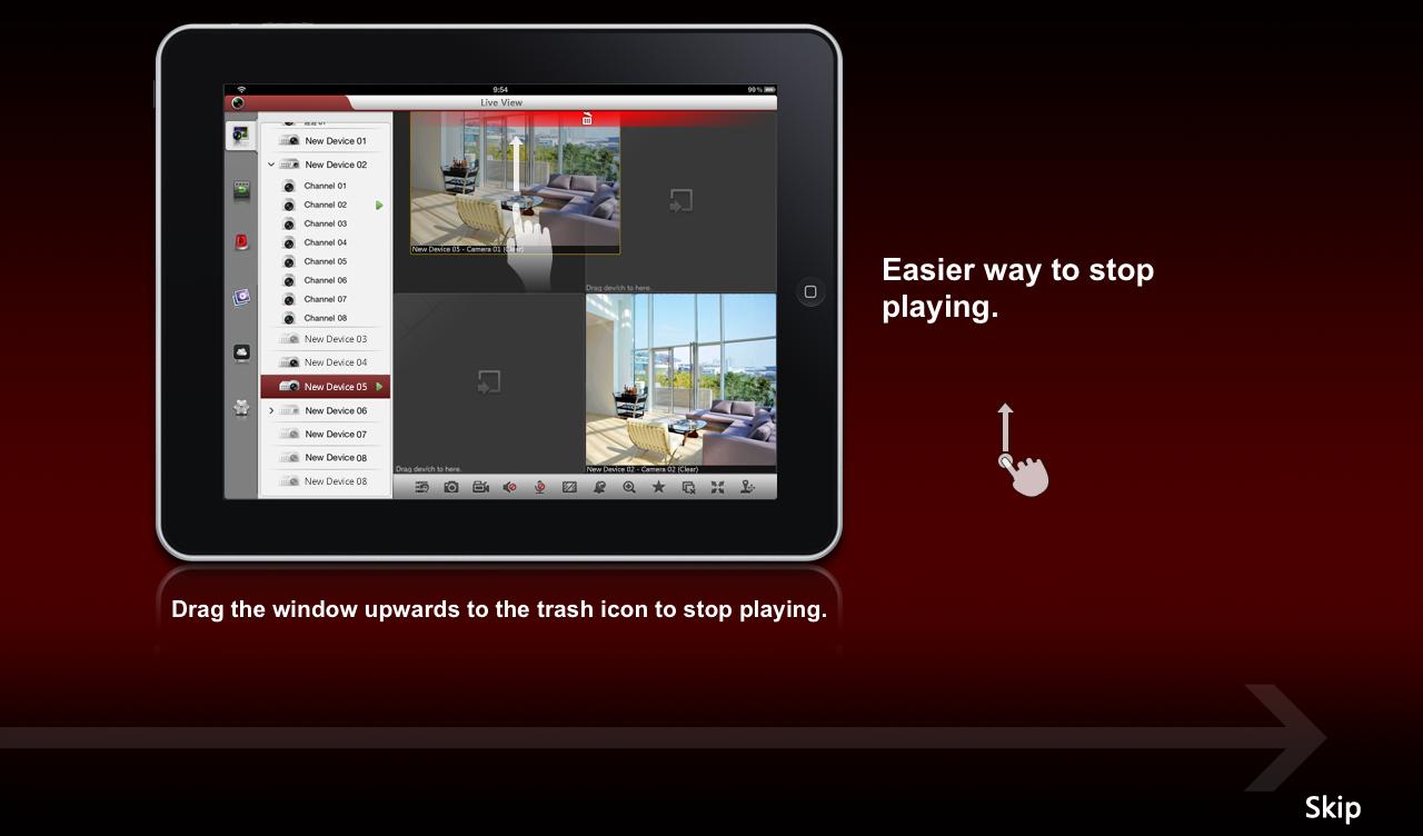 iVMS-4500 HD Apk Cracked Full Free Download | hitapk com