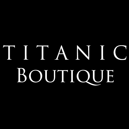Titanic Boutique 商業 App LOGO-APP試玩