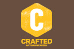 Logo of Crafted Artisan Meadery Blue Honey Melomel