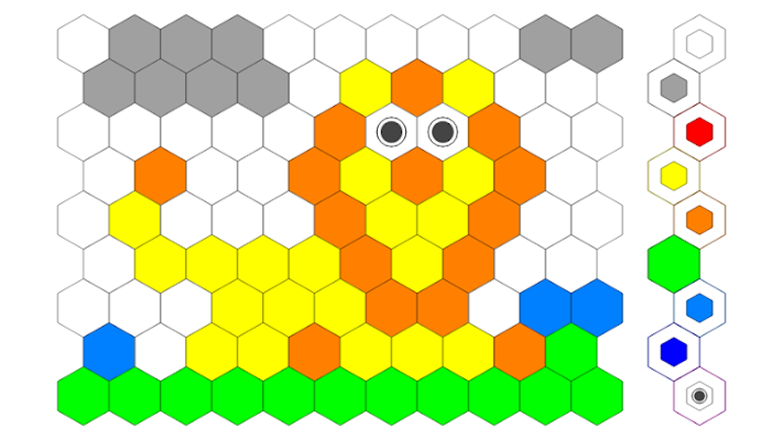 Kid Mozaic-7 - screenshot