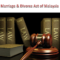 Marriage/Divorce Act -Malaysia