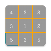 Equal Numbers Puzzle