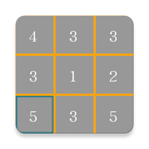 Equal Numbers Puzzle for Android