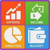 Income,Expense &Budget Manager