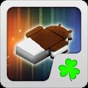 ICS GO Launcher EX Theme icon