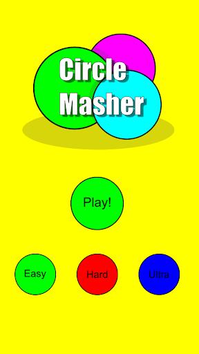 Circle Masher