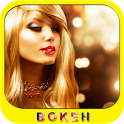 Bokeh Photo Editor icon