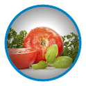 Dairy Free Recipe Finder icon