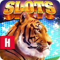 Cats Dogs Slots&Slot machines icon