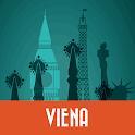 Viena guía mapa offline