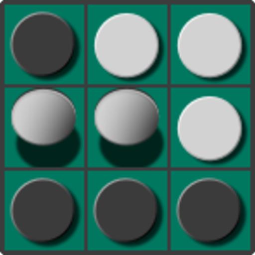 リバーシだよ 解謎 App LOGO-APP試玩