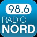 RadioNord logo