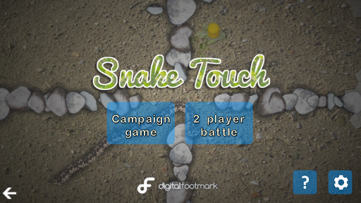Snake Touch