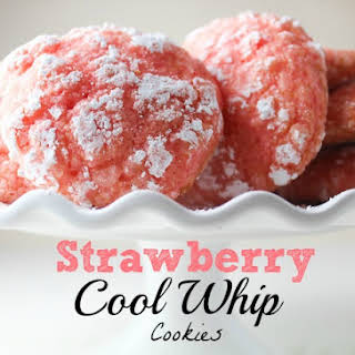 Cool Whip With Strawberries Recipes.