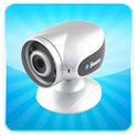 Network Camera Viewer logo
