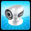 Network Camera Viewer logo