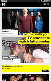 MTV Screenshot 25