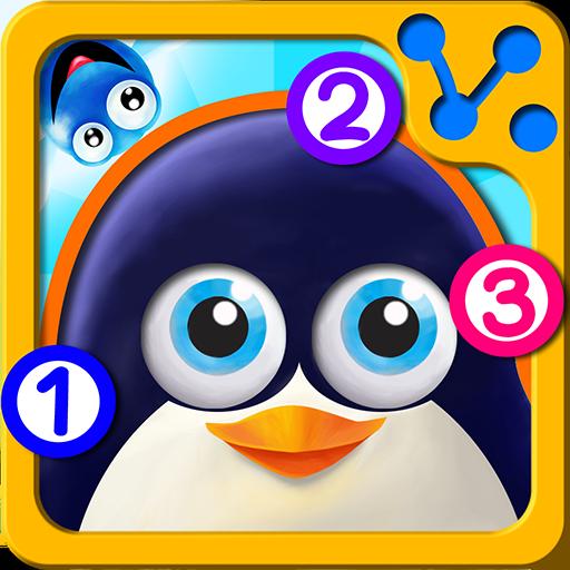 子供のためのアニメーションドット 教育 App LOGO-APP開箱王