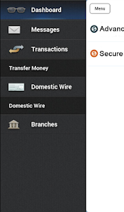 FSNB Mobile Banking - screenshot thumbnail