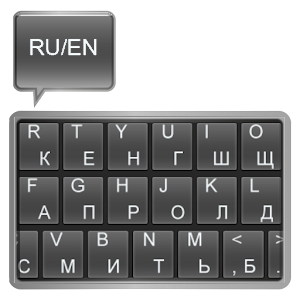 Key2Lay:Клавиатура для паролей - Программы