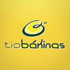 Tio Bákinas icon