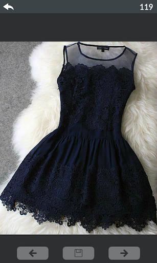 Dresses. Part 3