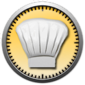 Retro Cooking Timer icon