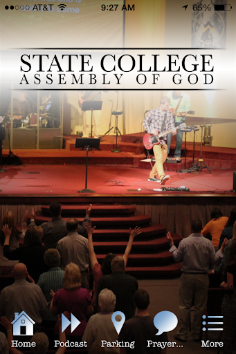 State College Assembly of God