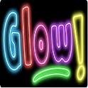 Glow Doodle icon