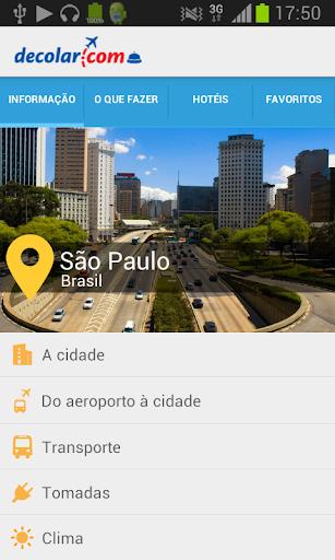 São Paulo: Guia turístico