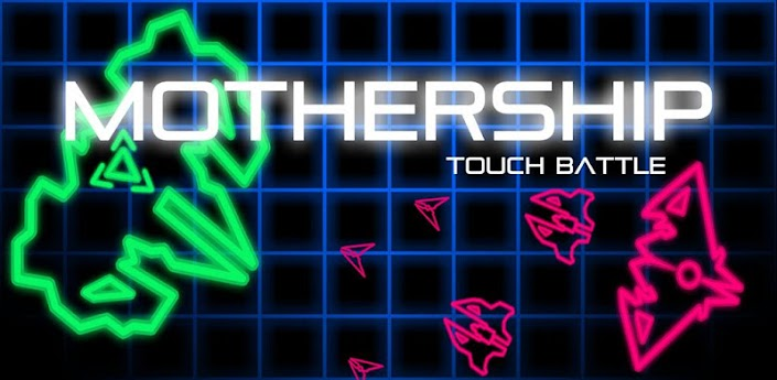 Mothership Touch Battle Free