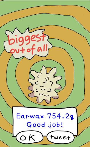 Earwax Fantasy -Wax On Wax Off