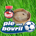 Pie & Bovril icon