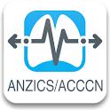 ANZICS/ACCCN ASM 2011 logo