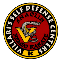 Villari's Self Defense Center logo