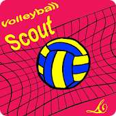 Volleyball scout base