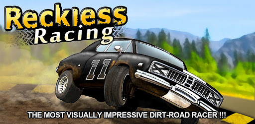 Android Reckless Racing HD 1.0.7 apk