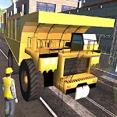 Dump Truck Racing