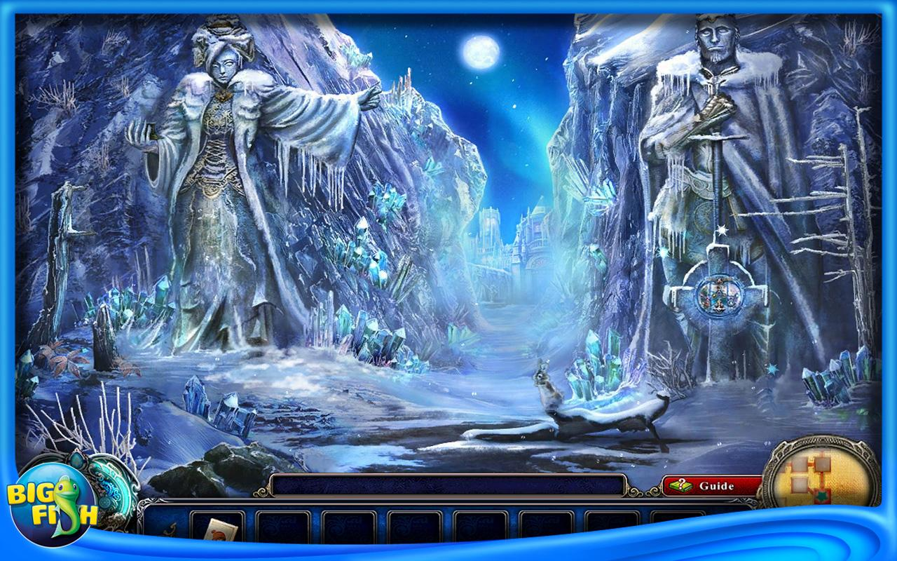 dark parables rise of the snow queen ce rar full game free
