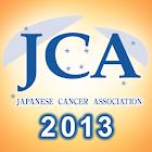第72回日本癌学会学術総会 Mobile Planner icon