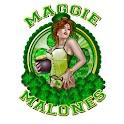 Maggie Malones logo