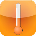 Meteo Thermometer icon