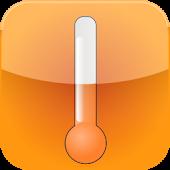 Meteo Thermometer