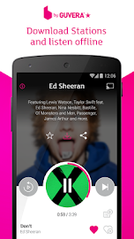 blinkbox Music Screenshot 2