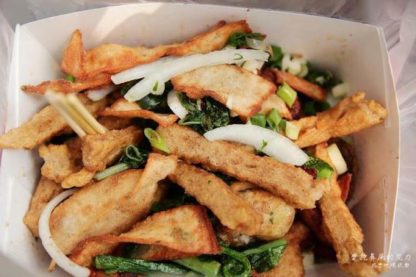 高雄鳳山。中華巿讚鹹酥雞,菜色多不油膩又便宜唰嘴