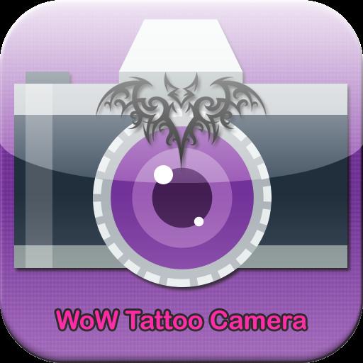 WoW Tattoo Camera