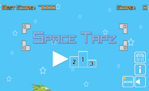 Space-Tapz-Open-Beta 4