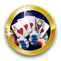 CASINO TOWN – Texas Hold'em logo